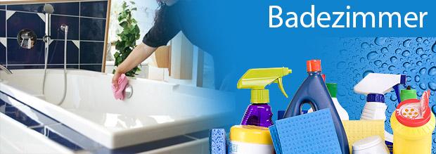 Badezimmer Richtig Putzen So Geht S Am Besten