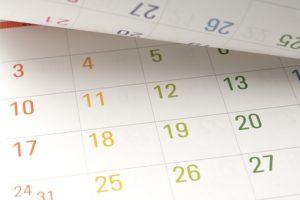 Hausputz nach dem Mondkalender