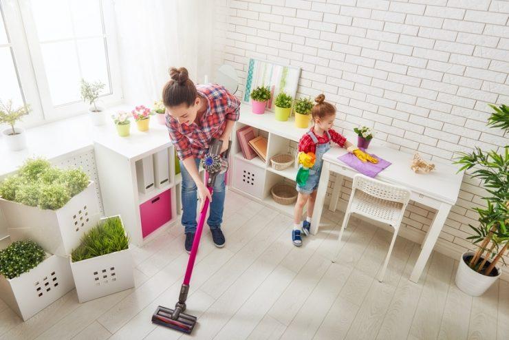 So Geht Putzen Leichter Putzen De