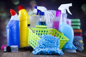 Fettlösende Reinigungsmittel
