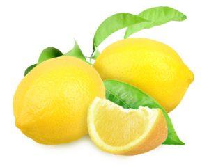 Putzen mit Zitronensäure als Reinigungsmittel