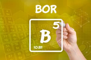 Borax - Bor
