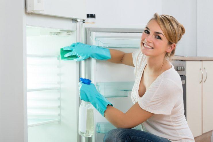 Kühlschrank Hygiene : Kühlschrank richtig einräumen auf die kältezonen achten
