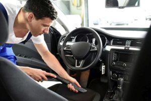 Tipps zur Autopflege