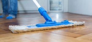 Wie Laminat reinigen und pflegen?