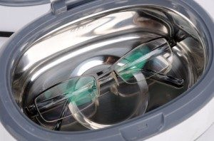 Ultraschallreinigung - das effektive Reinigungsgerät