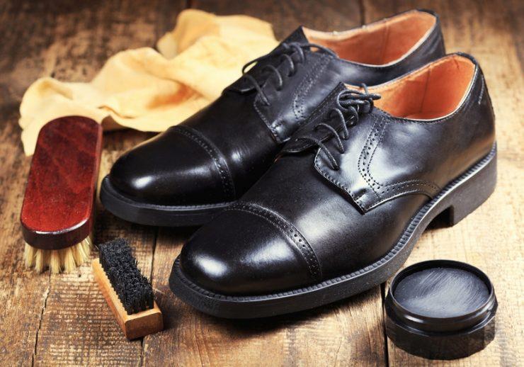 Schuhe putzen und pflegen: Wie? Wie oft? Womit? Auf was achten?