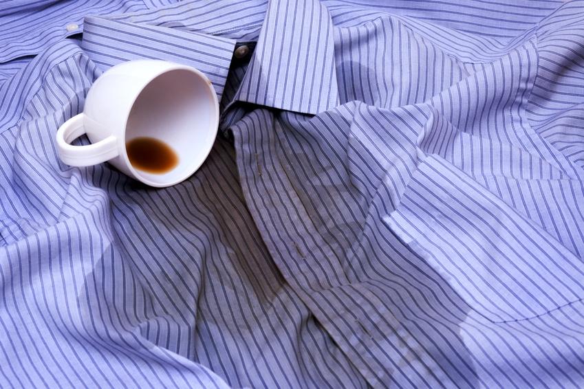 Kaffeeflecken entfernen - Putzen.de