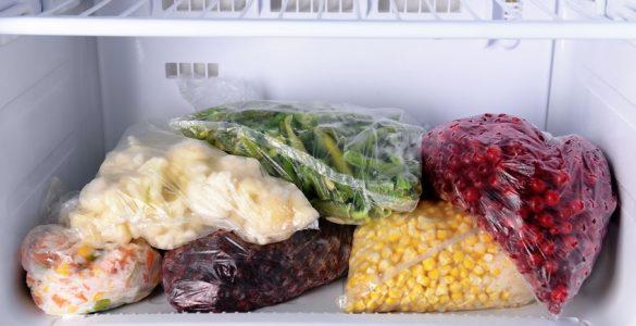 Gefrierschrank abtauen und reinigen - wie, wann und wie oft?