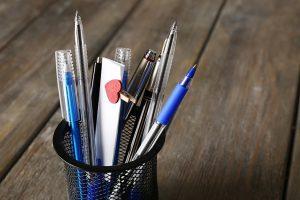 Kugelschreiberflecken entfernen