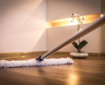 putzen leicht gemacht mit plan und system. Black Bedroom Furniture Sets. Home Design Ideas
