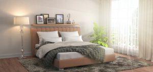 Matratzen reinigen und pflegen