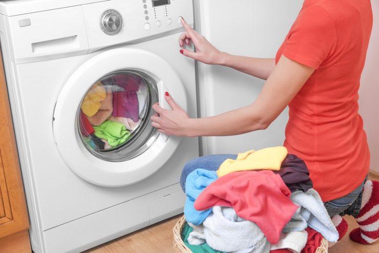 Wäsche Waschen Wie Wäscht Man Was Richtig