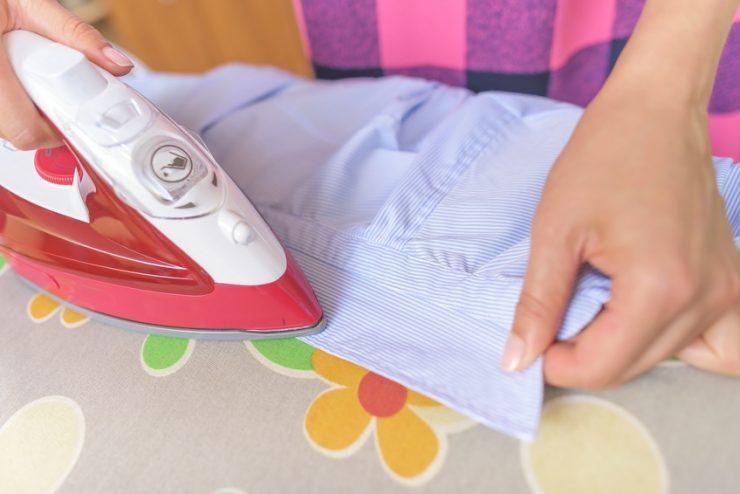 wie hemden b geln am einfachsten geht anleitung tipps u v m. Black Bedroom Furniture Sets. Home Design Ideas